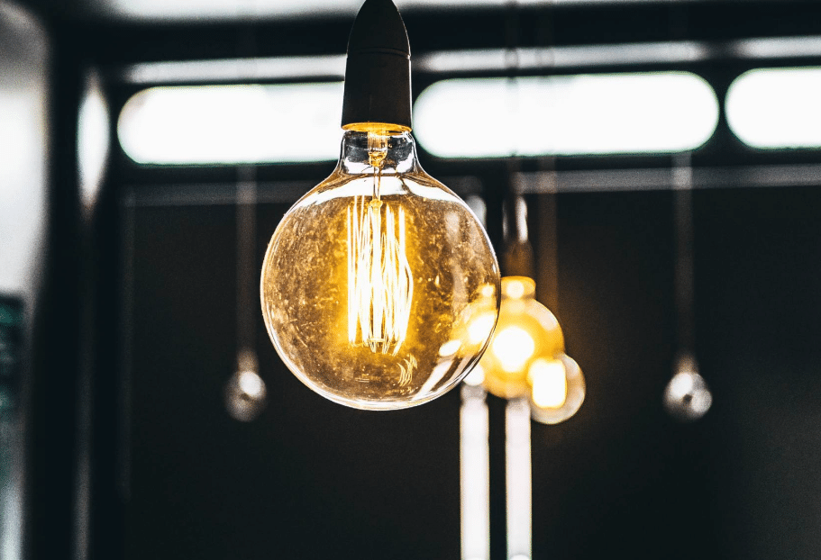 lighting and productivity
