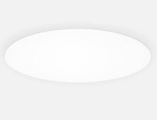 NanoTex Round Recessed