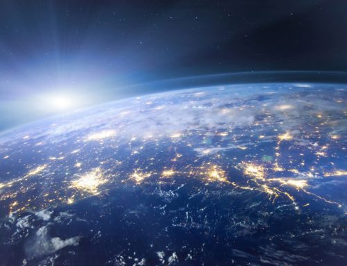 Are LEDs Causing an Increase in Light Pollution?