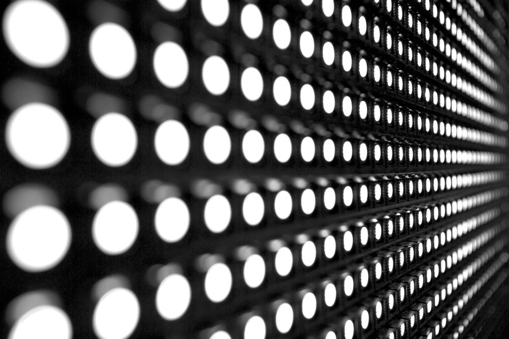 commercial led lighting manufacturer nyc
