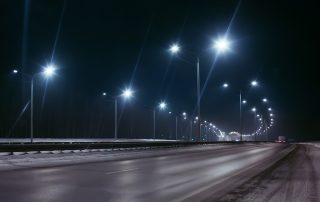 commercial led lighting manufacturer nyc