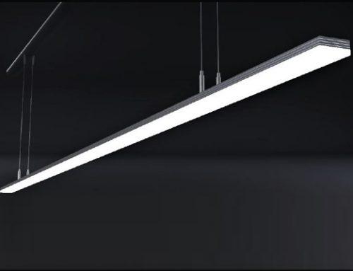 NanoFloat Linear Pendant