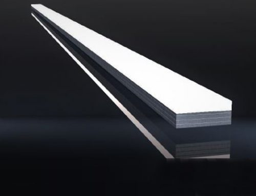 NanoFloat Linear Recessed